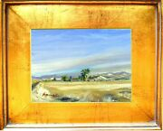 Us Dept State Collection West Merced Foothills Out Cunningham Rd