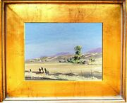 Us Dept State Collection West Merced Foothills Out Cunningham Rd S. Of Hwy 140