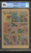Superman 1 1939 Pg Ng Cgc Unrestored Very Rare Action Page 15