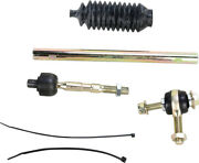 Moose Racing Tie-rod Assembly Kit - Right Front Inner/outer - 51-1054-r