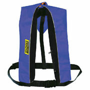 Seachoice Boat Safety Life Vest Pfd Uscg Type V Automatic Or Manual Inflatable