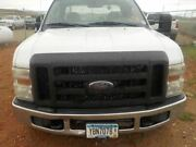 Rear Axle Chassis Cab Drw 4.10 Ratio Fits 08-12 Ford F350sd Pickup 849726