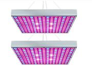 Hytekgro Led Grow Light 45w Plant Growing Lamps 2 - Pack Runs Cool And Quiet