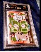 Aaron Judge Rookie Bgs Pristine 10 Black Label 2013 Bowman Extremely Rare Hot
