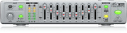 Behringer Fbq800 Compact 9-band Graphic Equalizer