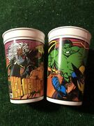 2 1994 Pizza Hut Real Heroes Cup
