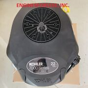 22 Hp Kohler Pskt7253014 Engine For Zero-turn And Riding Rider Lawn Mower And Others