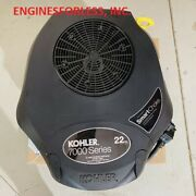 22 Hp Kohler Pskt7253079 Engine For Zero-turn And Riding Rider Lawn Mower And Others