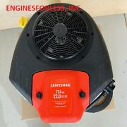 22ghp Briggs And Stratton 44n6770055g1 Mowers/zero-turn/ Other Applications Engine