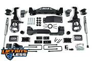 Bds Suspension 1583h 4 Lift Kit For 2021 Ford F-150 4wd Gas