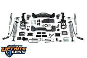 Bds Suspension 1583f 4 Coil-over Lift Kit For 2021 Ford F-150 4wd Gas