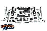 Bds Suspension 1579f 6 Coil-over Lift Kit For 2021 Ford F-150 4wd Gas