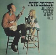 Free Us Ship. On Any 3+ Cds New Cd Pete Seeger Children's Concert At Town Hall