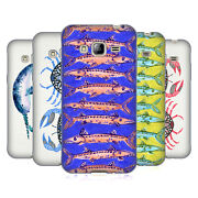 Official Cat Coquillette Sea Gel Case For Samsung Phones 3