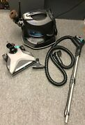 Rainbow Srx Cleaning System Vacuum Cleaner With Attachments| Good Condition