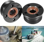 Trim Cap Cylinder With Seals For Yamaha 200-300 Hp Oem 61a-43821-00-00 2pcs