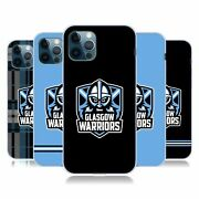 Official Glasgow Warriors Logo Gel Case For Apple Iphone Phones