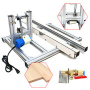 Electric Laminate Edge Trimmer Wood Router Carving Machine Carpentry Power Tool