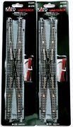 Lots Of 2 Kato 20-210 Unitrsck 310mm Double Crossover Turnout Wx310 N Scale