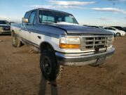 Driver Front Door Electric 2 Mounting Points Mirror Fits 94 Bronco 851448