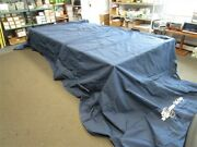 Suntracker 30954-07 Party Barge 27 Pontoon Cover 2006-2007 Marine Boat