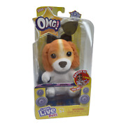 Omg Little Live Pets Have Talent Puppy Pop Diva New Free Shipping