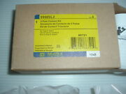 New Sealed In Bags Square D 9998sl2 Size 0 Contact Kit 3 Pole In Box 9998 Sl2