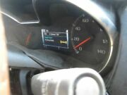 Speedometer Cluster Vin 1 4th Digit New Style Mph Fits 14 Impala 1027243
