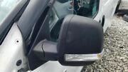 Driver Side View Mirror Lever Moulded In Black Fits 15-17 Promaster City 1427604