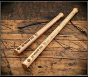 Rmj Tactical Hickory Thumper Ass Whoopin' Stick Choose 18.5 Or 24.5