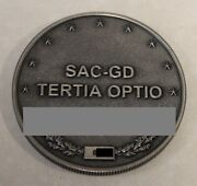 Cia Special Ops Group Special Activities Center Ground Division Challenge Coin