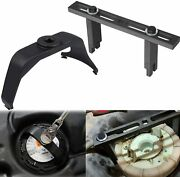 Universal Fuel Tank Lock Ring Tool And Adjustable Fuel Pump Module Spanner Wrench