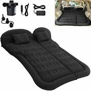 Saygogo Suv Air Mattress Camping Bed Cushion Pillow - Inflatable Thickened Ca...