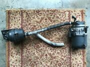 2002-2008 Mini Cooper Power Steering Pump Assembly