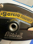 First Period A Garcia Mitchell Reel For Parts