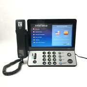 Captel Captioned Telephone Model Ct2400i Land Line For Hearing Impaired