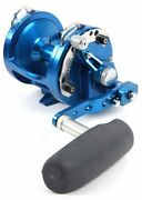Avet Hxw 5/2 Raptor Two-speed Lever Drag Casting Reel - Select Color -