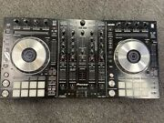 Pioneer Dj Ddj-sx2 Double Deck Controller And Mixer 4 Channel For Serato