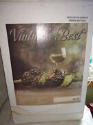 Vintners Best Deluxe Wine Making Equipment Starter Kit With 6 Gallon Carboy