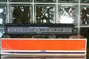 O Scale 6-19083 Lionel 2567 New York Central Nyc Hwt. Hudson Valley Observation