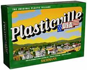 Bachmann Trains - Plasticville U.s.a. Buildings – Classic Kits - Cathedral - ...