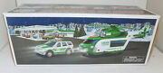 2012 Hess Helicopter And Rescue Collectible New In Box