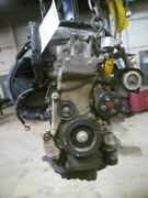 Engine 2007-2011 Toyota Camry 2.4l 4 Cyl 2793938