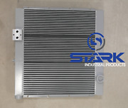 02250151-493 Replacement Sullair Combination Air/oil Cooler