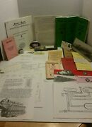 Lot Of St Louis Southwestern Railroad Collectibles.