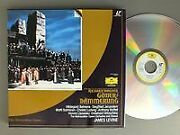 Ld Levine Metropolitan Orchestra/wagner God Twilight Of All Curtains 3-disc