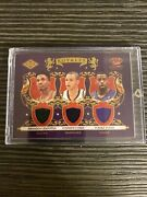 2009-10 Steph Curry Rookie Card Patch Swatch Panini Crown Royale Royalty 422/499