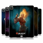 Official Magic The Gathering Mtg Character Art Gel Case For Apple Samsung Kindle