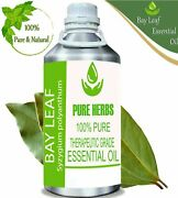 Bay Leaf 100 Pure And Natural Undiluted Uncut Syzygium Polyanthum Essential Oils