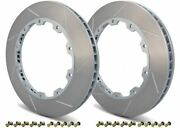 Girodisc Front Rotor Ring Replacements For C7 With Z07 Package